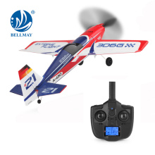 FunnyToys Small Size 3D 6G System RC Airplane Toys A430
