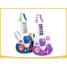 Jouets musicaux de musique électronique de bébé de jouets de qualité