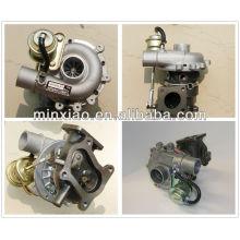 RHF5 Turbolader 8973659480
