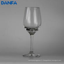 300ml Stemware / Goblet / Verre à vin / Verre à vin rouge (WG006)