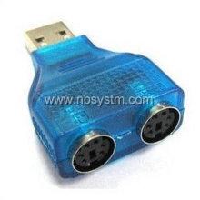 USB zu PS2 Adapter