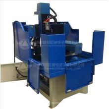 Nueva fresadora JK-4040 del CNC de China con el motor y el conductor servos para el grabado del cilindro