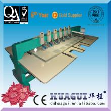 HUAGUI reparar máquinas de bordado de máquina com preços