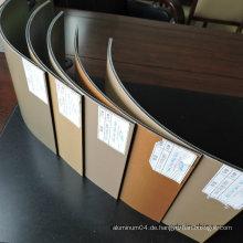 Gebäude-Baustoff ACP Brandschutz-Aluminium-Verbundplatte