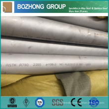 Stainless Steel 2205 Big Size Pipe