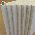 laminated particleboard for furniture and decoration