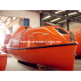 Partially Enclosed 150 Persons Lifeboat