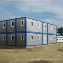 Casa Container para Dormitório de Trabalho