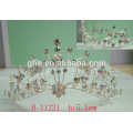 pageant crown tiara queen full tiara for wedding rhinestone star tiaras crown crown logo