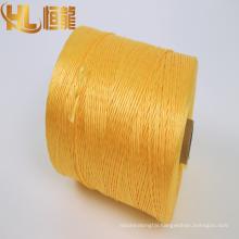 pp yarn Agricultural use of hay polypropylene baler cord