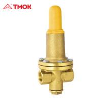 Fabricante de alta calidad de la válvula piloto de la industria de YUHUAN