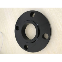 ANSI SEAMLESS Q235 DN200 FORGED FLANGE