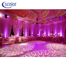 P6.25 LED Screen Wedding Stage Dance Floor