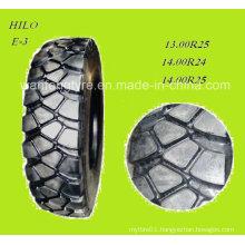 Hilo Brad Grader OTR Tire 13.00r25, 14.00r24, 14.00r25