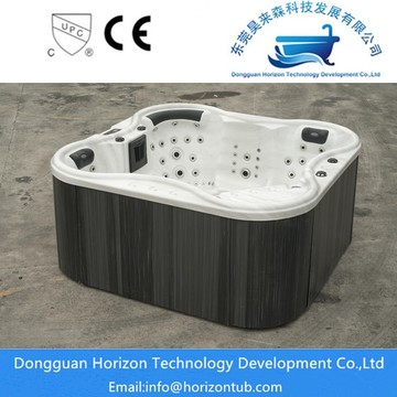 Horizon outdoor spa for sale