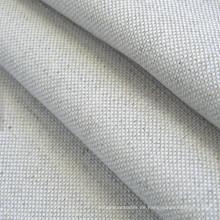 55% Leinen + 45% Baumwollgewebe Eco-Frendly Leinen Baumwollgewebe