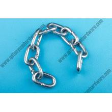 DIN 763 enlace cadena