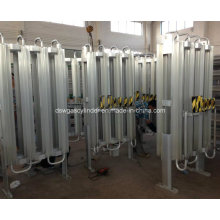 LNG Ambient Air Vaporizers