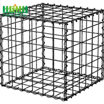 Gabion Box Hot Rolled Galvanized Welded Basket
