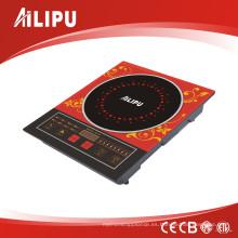 Ailipu Brand Estufa eléctrica con placa de cocción