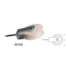 Оборудование для цинкового сплава высокого качества с одним шкивом