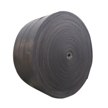 Rubber EP Fabric Polyester Rock Conveyor Belt