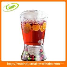 Kunststoff-Getränke-Spender Küchenartikel