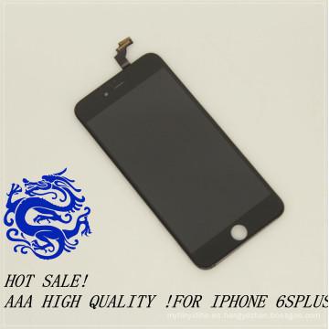 China Suministro de teléfono móvil LCD para iPhone 6 Plus Teléfono móvil LCD para iPhone