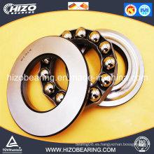 Piezas de la máquina rodamiento / empuje / rodamiento de bolas (51217)