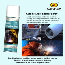 Aérosol Welding Anti-Spatter Agent, Soudage Anti-Spatter Spray