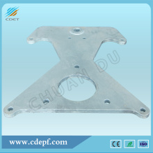 Reliable for Link Fitting For Substation Yoke Plate Hardware For Overhead Transmission Line supply to Belgium Wholesale