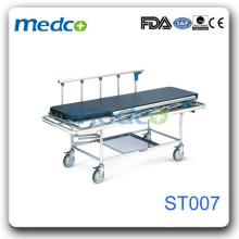 Krankenhaus verwendet Krankenwagen Trage ST007