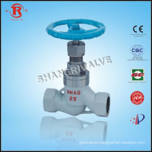 Inside Screw Globe Valve