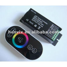 RGB Wireless Touch LED Controller
