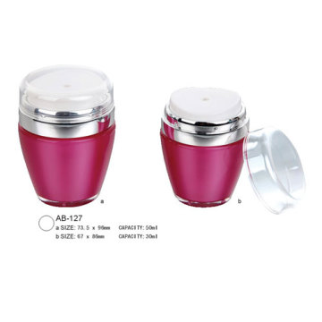 Airless Lotion flacon AB-127