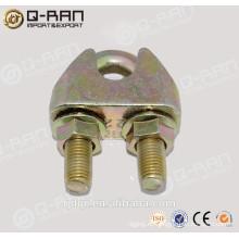 Clip de cuerda de alambre maleable DIN1142