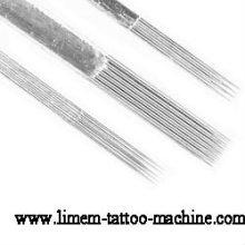 Agujas de tatuaje de acero inoxidable 316L de alta calidad