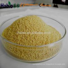 mejores aditivos para piensos / enzima lipasa