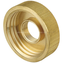 Brass Coupling Fitting (a. 0339)