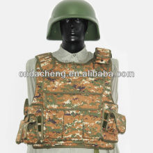 Body Armor Tactical Vest