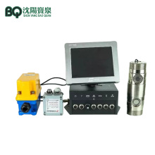 CXT-90Ⅱ Multifunction Indicator for Tower Crane