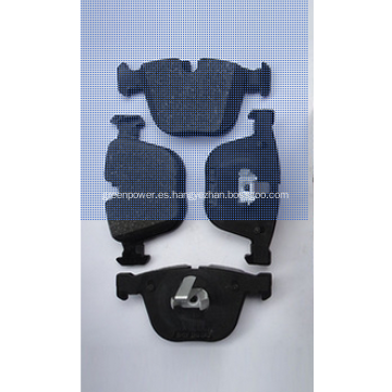 Para piezas de BMW Pastillas de freno de disco D919 34216761286 WVA23308 2373001 23884 24494 D3395 FDB1672