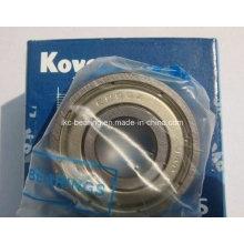 Koyo 6000zz 6000 Zzc3 Motor Ball Bearing, Automobile Bearing 6001zz, 6002zz, 6003zz, 6004zz