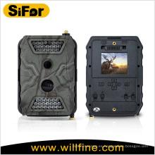 Teléfono celular control FHD 1080P cámara de juego