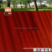 Sapele Multilayer Wood Flooring