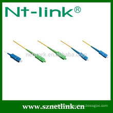 Netlink SC fiber optic patch cord
