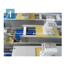 Compact Air Insulated Bustrunking System