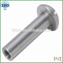 High quality high precision CNC milling aluminum parts