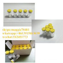 No Risk of Delivery 99% Purity Peptides Ghrp 6 Good Feedback