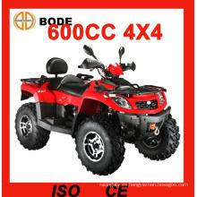 EEC 500cc 4 X 4 Quad con 4 ruedas conducir (MC-392)
